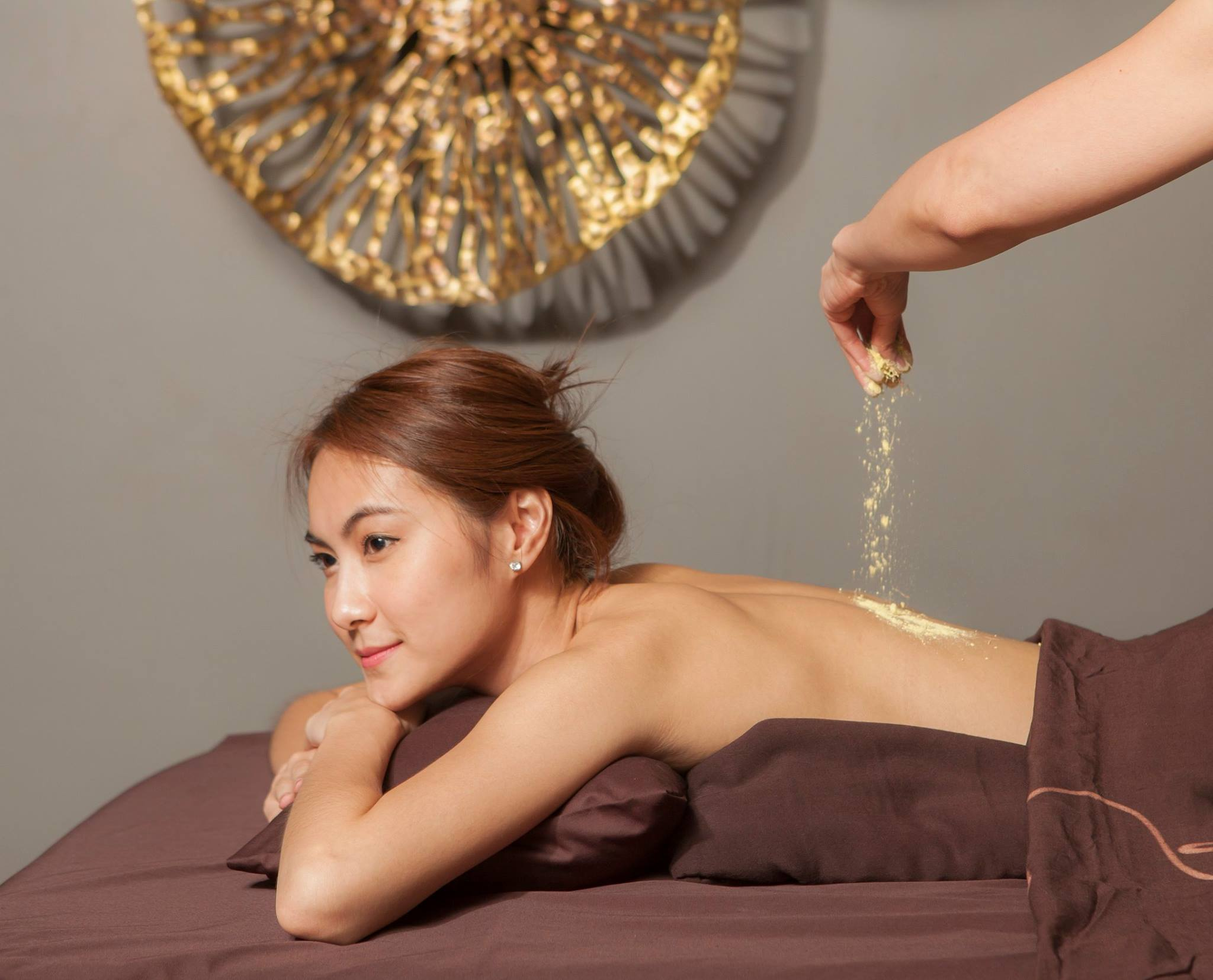 [泰國按摩]Divana Massage & Spa|讓身心靈獲得滿足的好地方~泰國旅行必安排舒緩之處 @VIVIYU小世界