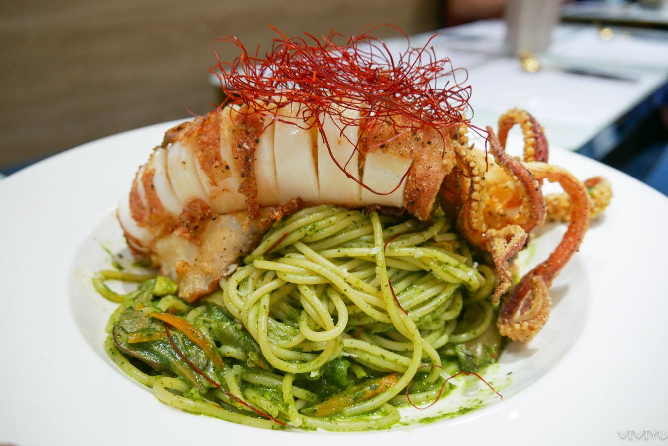 最新推播訊息:[桃園美食]藍白閣 Blue&White.義式美廚|同安街新開餐廳~義式料理.義大利麵.燉飯